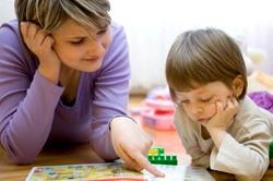 занятия для няни с ребенком