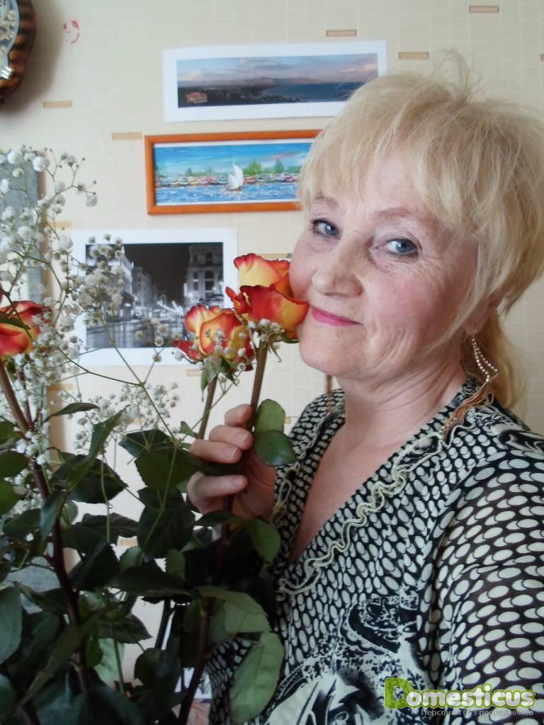 Домработница с проживанием только частные объявления в москве бесплатное размещение объявлений хар