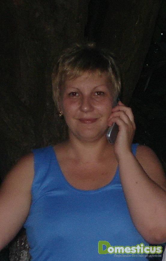 Работа домработницей в москве без проживания частные